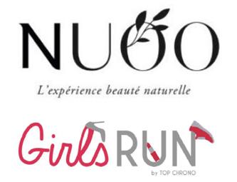 Girls Run Box