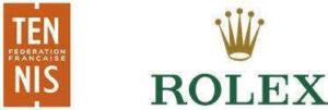 rolex tennis