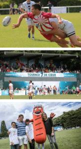 Le Rugby a collecté 60 000 euros pour des associations