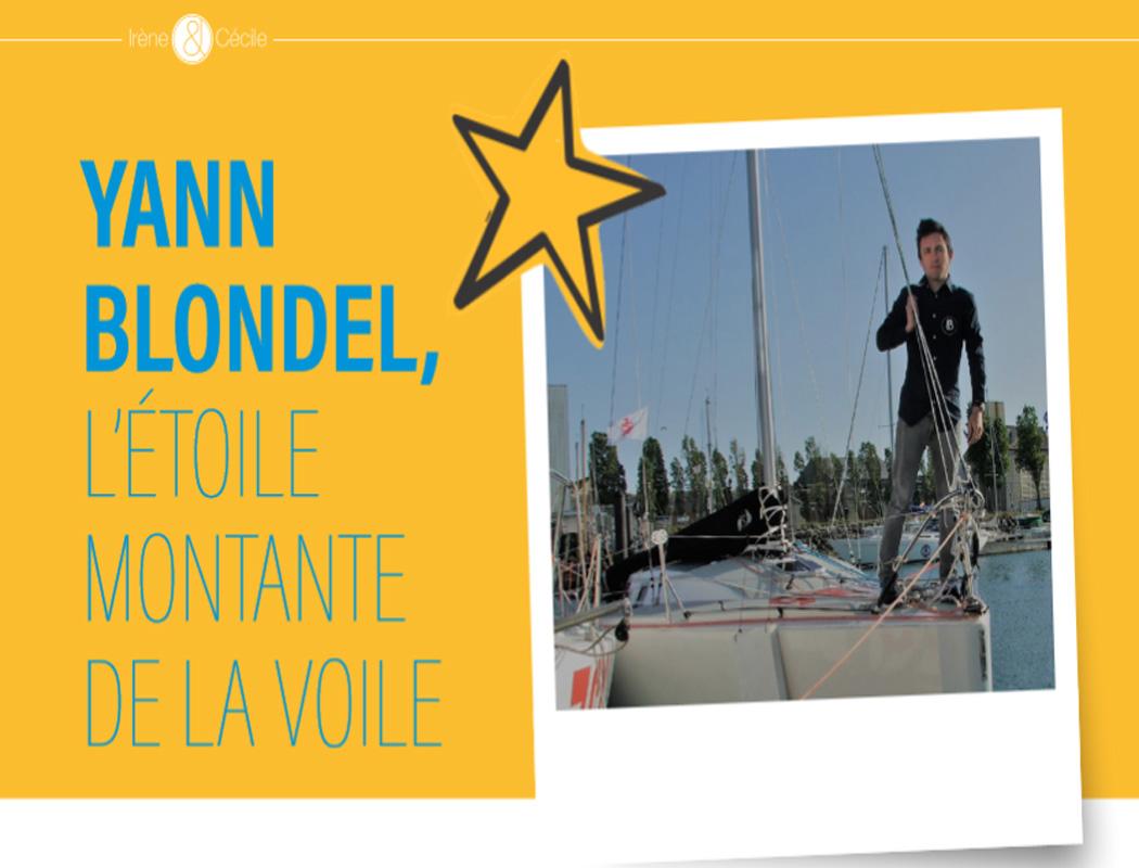 Yann Blondel