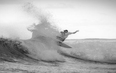 Titouan Boyer, l'avenir du surf français