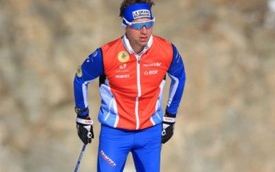 EDF éclaire l'Équipe de France Paralympique en Corée du Sud