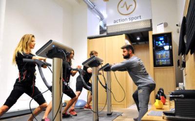Action Sport, l'expert en coaching personnalisé Mihabodytec, s'ouvre à la franchise !