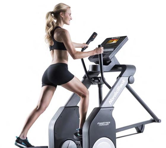 ICON Health & Fitness : les 3 appareils qui vont révolutionner le fitness