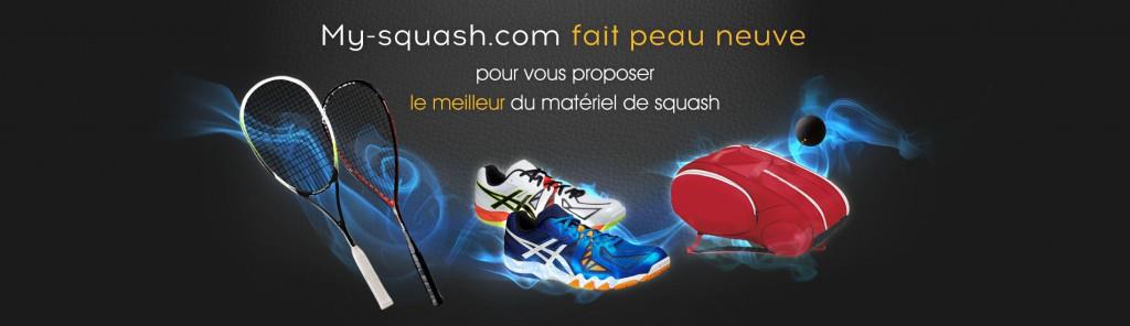 site web my squash