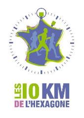 3ème édition des 10km de l'Hexagone le 25 juin 2017