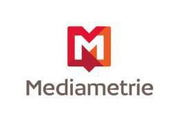 médiamétrie logo