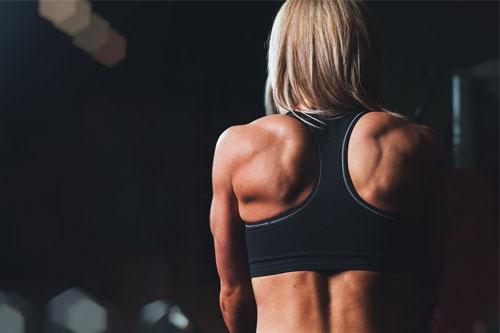 Femme Sport