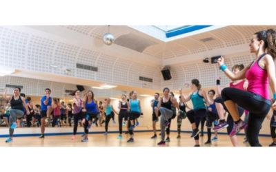 La Gym Suédoise, énergie et bien-être pour préparer l'été