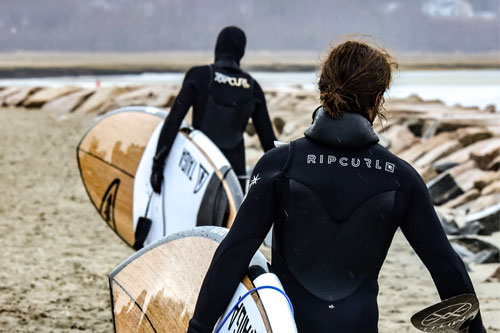 paddle course